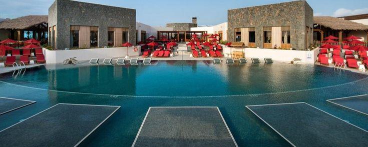 Leuk resort in Fuerteventura met kinderen? Gevonden! Village Club Fuerteventura