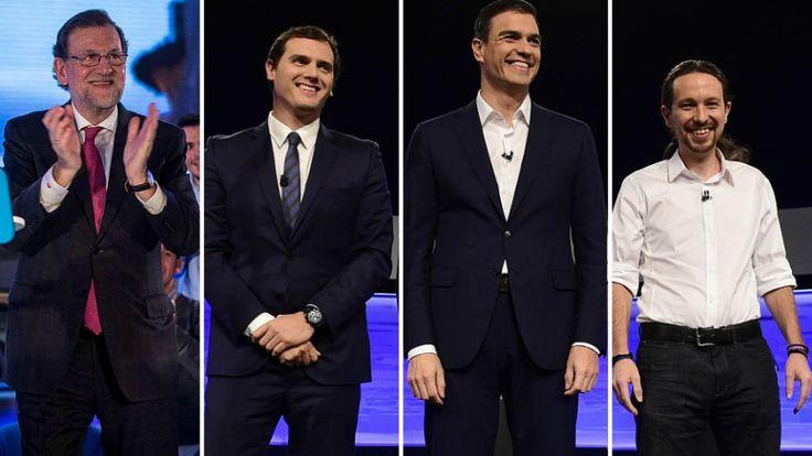 Elecciones en España: un panorama incierto en medio del descontento | Radio Panamericana