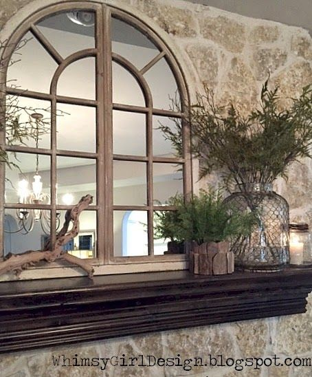 Friday Finds: {Mirror, Mirror On The Wall}
