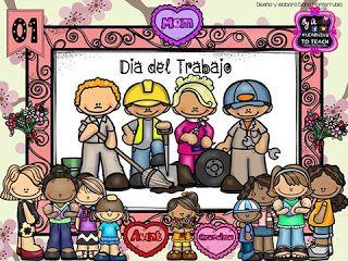 Efemérides de Mayo ~ Educación Preescolar