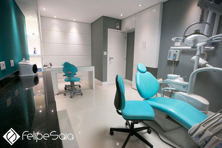17 Melhores Ideias Sobre Consultorios Odontologicos No