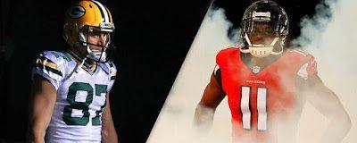 Nfl Live Stream Net: Watch Green Bay Packers vs Atlanta Falcons Live St...