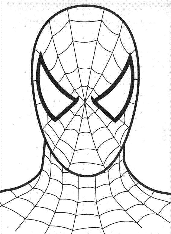 captain america and batman coloring pages spiderman coloring page spiderman coloring pages