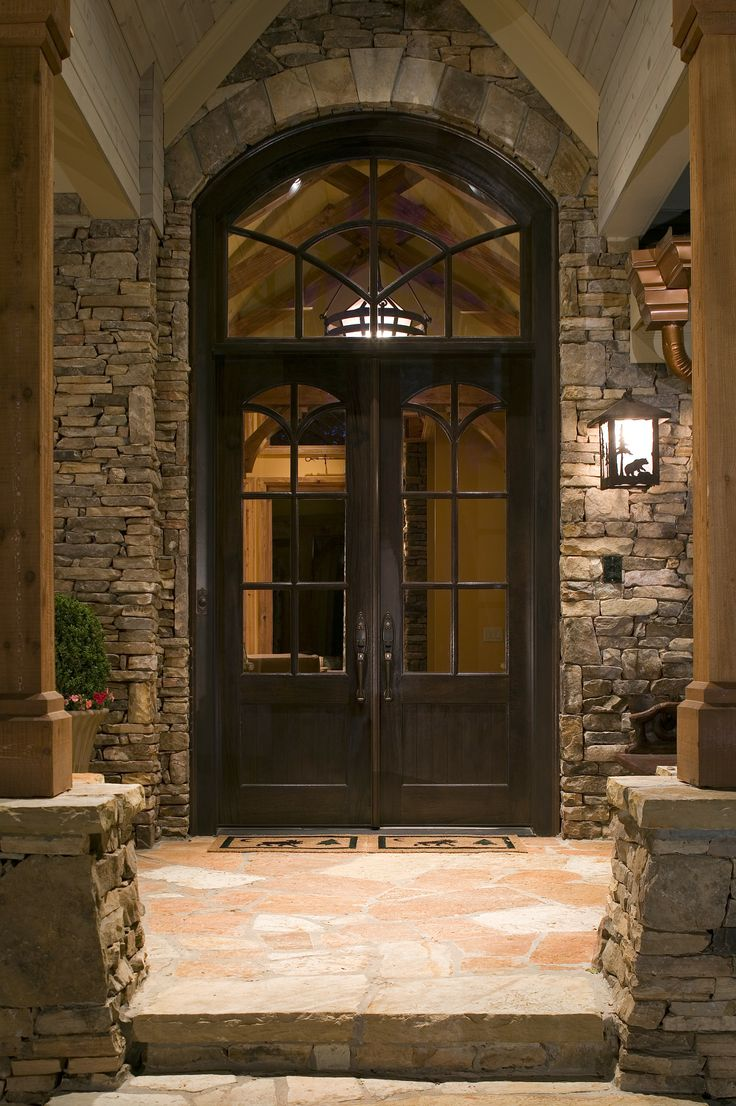 Beautiful Front Doors top 25+ best double front entry doors ideas on pinterest | wood