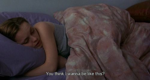 Christina Ricci in Prozac Nation