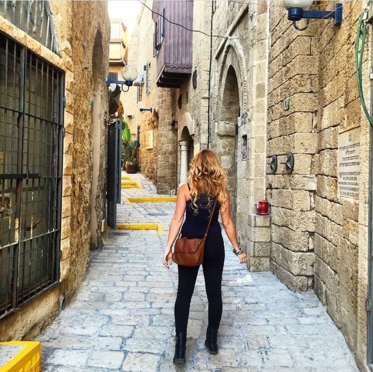 hofit kim cohen - tel aviv, yaffo vanilla sky dreaming - 17 Fun Things To Do In Tel Aviv, Israel