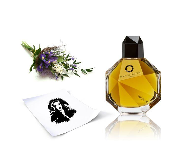 Un infinito gioco di specchi per delle fragranze luminose e intrise di joie de vivre.  Scopri l'arte olfattiva di Francesca dell'Oro su https://timeforyourskin.it/marchi/francesca-dell-oro  #francescadelloro #profumi #parfums #fragrances #fragranze #page29 #ambrosine #lullaby #francine #envoutant #nicheparfums #luxury #beauty #bellezza #iris #madeinitaly #italianstyle #italianway #italianfragrance #italianparfum