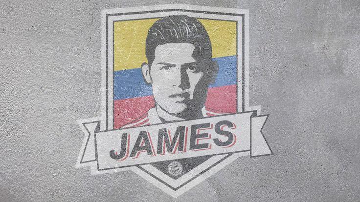 James David