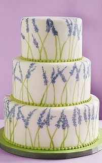 lavendar cake.  i like the little round green things too http://media-cache6.pinterest.com/upload/2814818486617346_MZdNzAgp_f.jpg  stephaniepate wedding plans