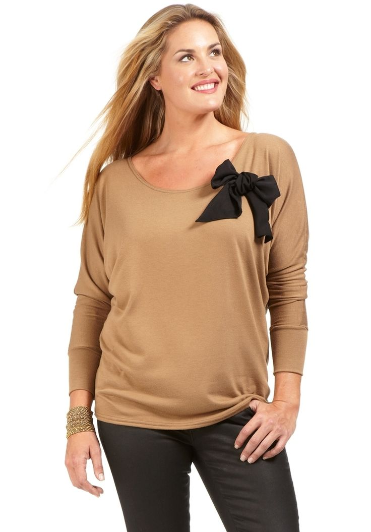 Robe pull pas cher taille 46