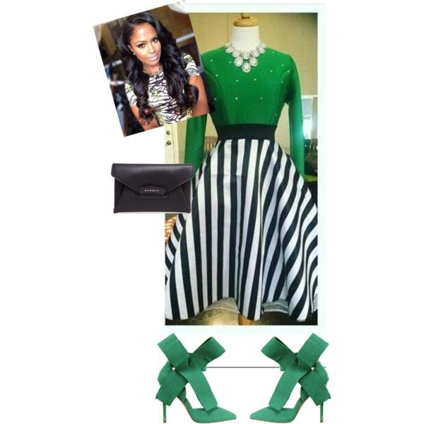 Untitled #521 by cogic-fashion on Polyvore featuring Givenchy