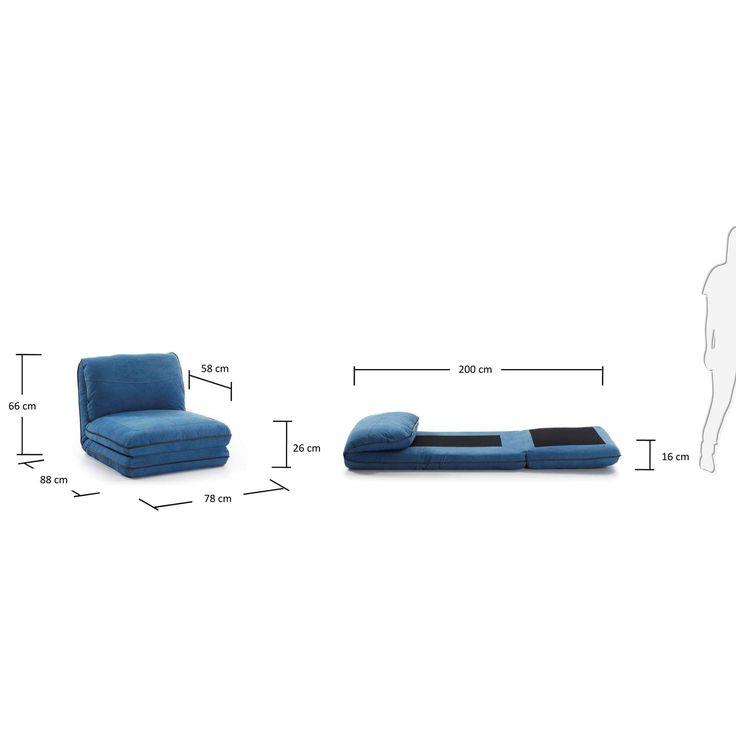 Slaapstoel Azul of één van de andere slaapstoelen of slaapbanken uit onze collectie. Of stel zelf samen, de keuze is GIGANTISCH!