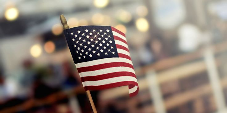 10 American Flag History Rules - Flag Etiquette