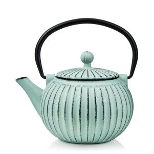 Cast Iron Teapot | Woolworths.co.za