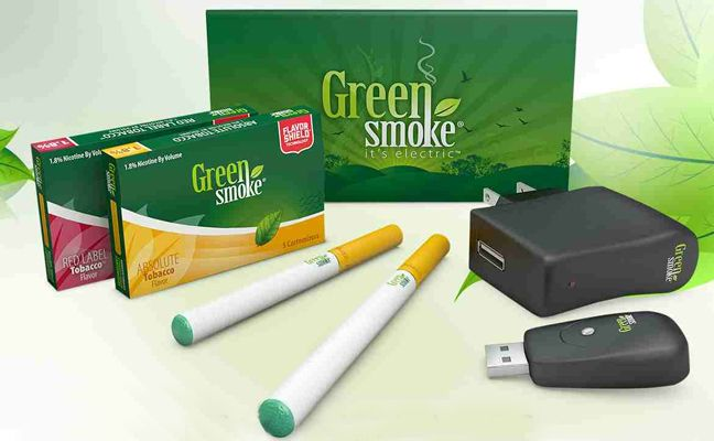 Discounts average $18 off with a Green Smoke promo code or coupon. 50 Green Smoke coupons now on RetailMeNot.