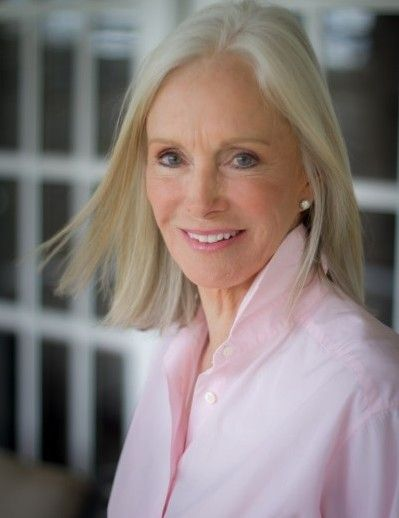 Karen Graham | aging gracefully | Pinterest | Karen O'neil