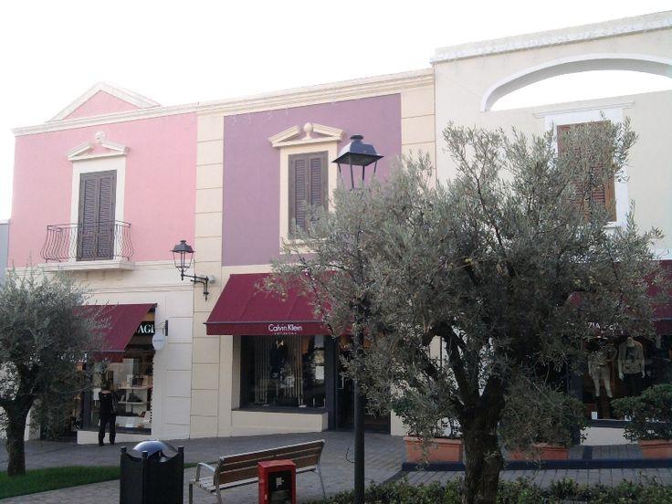 Sicilia Outlet Village ~ Fashion Week 8-14 settembre 2014
