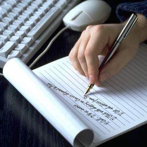 Cara Meningkatkan Produktivitas Menulis Artikel, Blog, Novel dan Lainnya