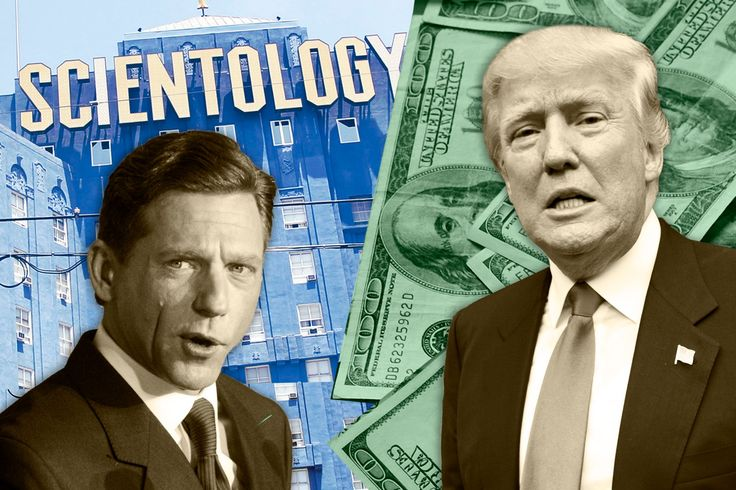 Confessions of a Former Scientologist: David Miscavige and Donald Trump Are Eerily Similar. By Marlow Stern via The Daily Beast.