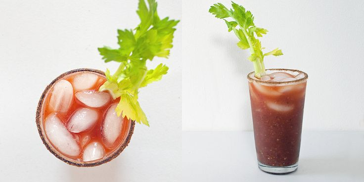 The Balsamic Bloody Mary: A Stellar Update on an Old Favorite