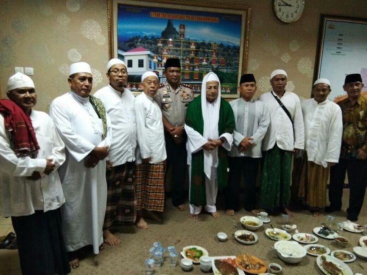 Ammi Luthfi bin Ali bin Yahya