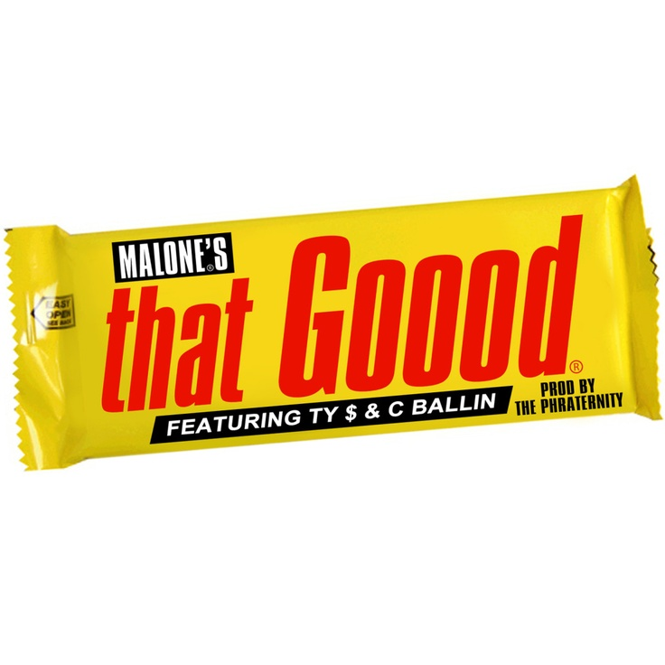 Glasses Malone - That Good ft. TyDolla$ign, C Ballin (DJ PACK) #newmusic