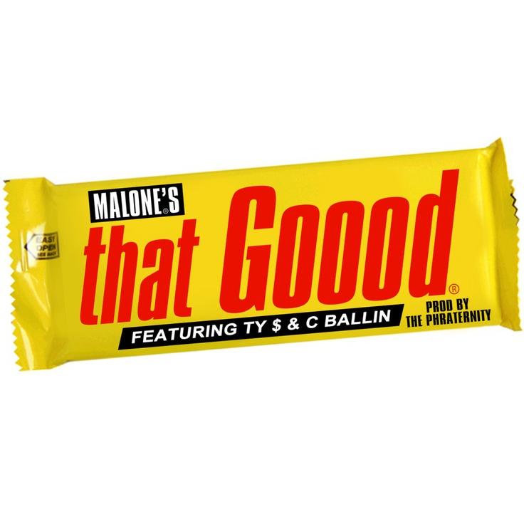 Glasses Malone - That Good ft. TyDolla$ign, C Ballin (DJ PACK) #newmusic