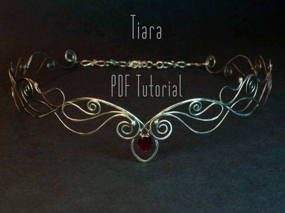 ALTERNATIVE TO A TIARA SCA RENAISSANCE GOLD CELTIC//ELVEN CIRCLET WITH PEARL
