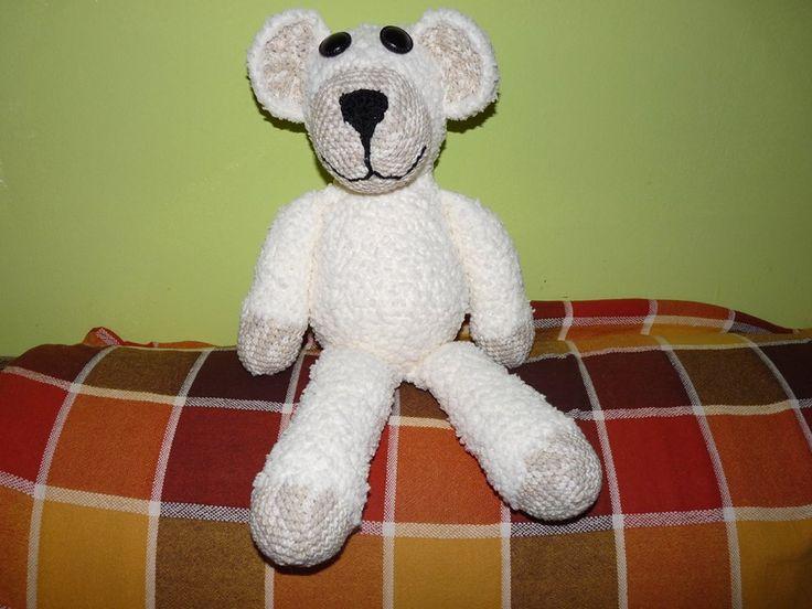 Teddy bear Felix