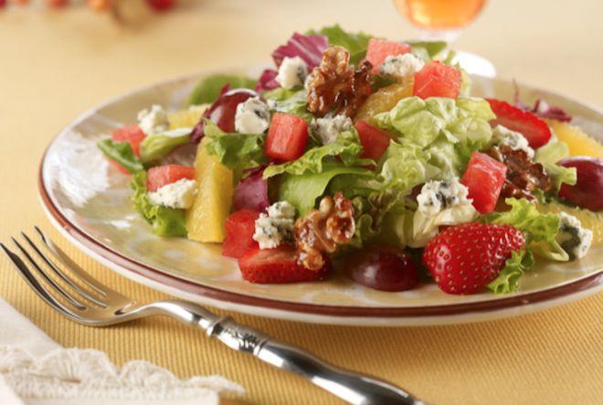 L'insalata gourmet - dissapore