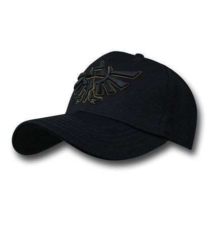 Grab your Master Sword and Hyrulian Shield because we now have the super cool 87% acrylic 11% wool 2% spandex Zelda Triforce Flex Fit Hat! I'm not quite sure how that adds up in your inventory because you won't be able to sink like a stone in water or become immune to fire but at least you'll look great and show off your love with the symbol of Hyrule! I think you'll hear that treasure-chest sound effect from Zelda 64 when you get the one size fits most Zelda Triforce Flex Fit Hat. <br>