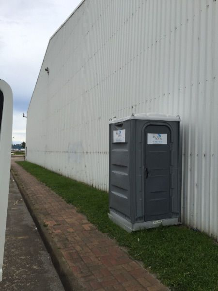 - Event Portable Toilet Hire