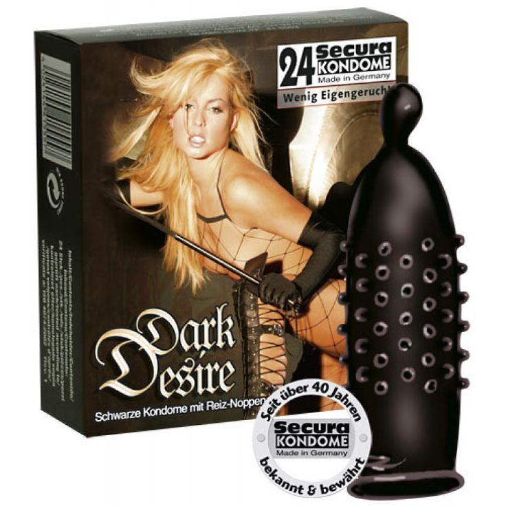 Secura Dark Desire 24kpl