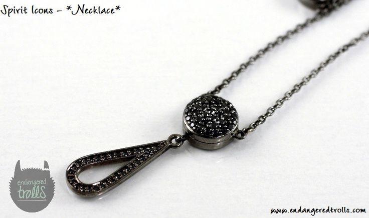 Spirit Icons - Necklace