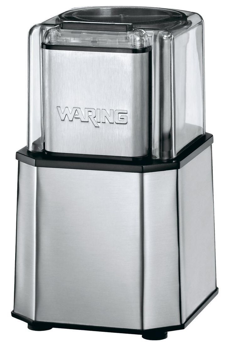 Waring Commercial WSG30 Commercial Medium-Duty Electric Spice Grinder *** Continue to the product at the image link.