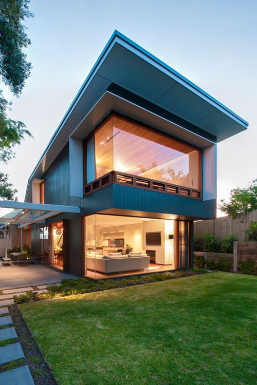 Home U0026 Apartment: Architecture Modern House Lovely Glass Roofed Pergola  Tanner Kibble Denton Architects Coogee House Design: Coogee House In Sydney  ...