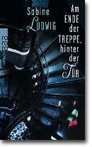 Am Ende der Treppe, hinter der Tür von Ludwig, Sabine, Jugendbücher, Krimi & Thriller, Spannung