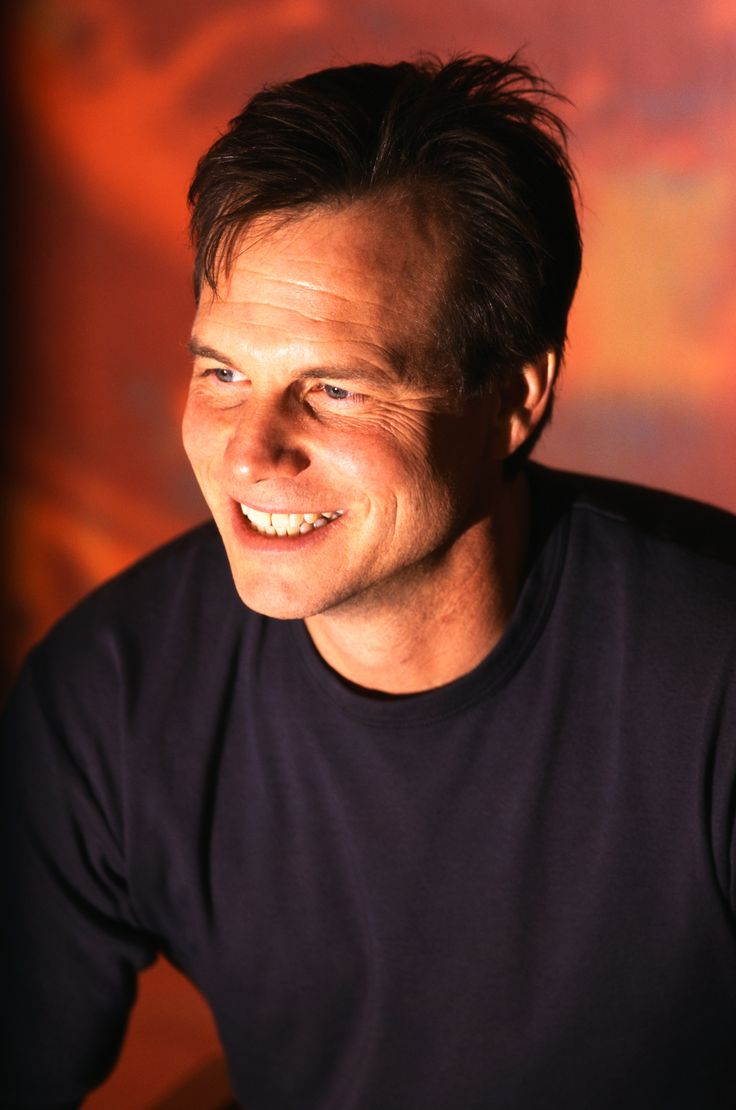 Bill Paxton (Photo by Kurt Krieger/Corbis via Getty Images) via @AOL_Lifestyle Read more: https://www.aol.com/article/entertainment/2017/02/26/actor-bill-paxton-dies-at-61-due-to-complications-from-surgery/21721993/?a_dgi=aolshare_pinterest#fullscreen