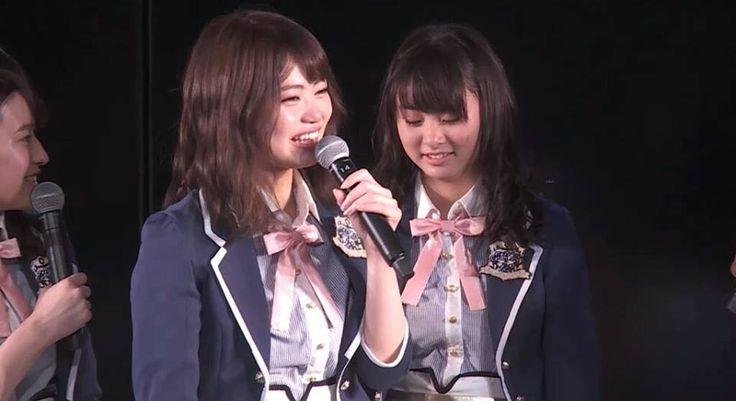 Maeda Ami yang merupakan member AKB48 Tim A mengumumkan kelulusannya saat perayaan ulang tahunnya yang ke-21 di AKB48 teater, yang berlangsung pada tanggal 1 Juni 2016 Berikut adalah rangkuman saat…