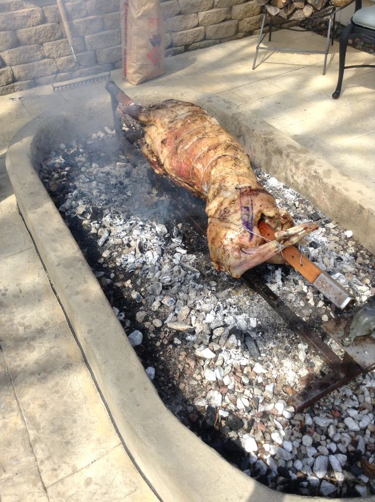 119 best images about bbq whole hog barbecuing on