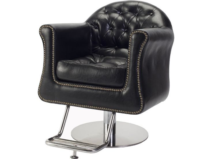 looking for great styling chairs for your salon or spa this adele styling chair gives