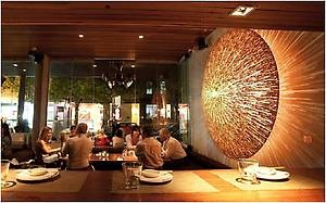 Toko, Surry Hills, Sydney. Some of the best Japanese in the city... Hands down.