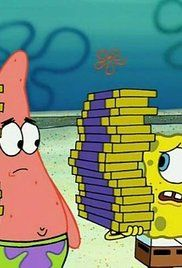 Spongebob And Patrick Sell Chocolate Full Episodes Nickelodeon. Chocolate with Nuts: SpongeBob and Patrick want to make some extra cash so they decide to sell chocolate bars door to door. They have no luck at first. In fact, they end up buying more ...