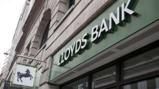 Government sells more shares in Lloyds Banking Group