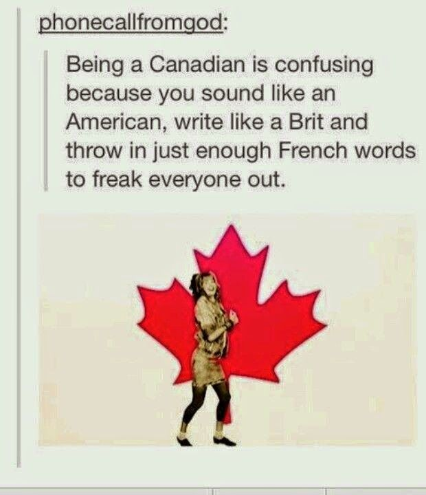 10 Fantastic Reasons to Be Canadian