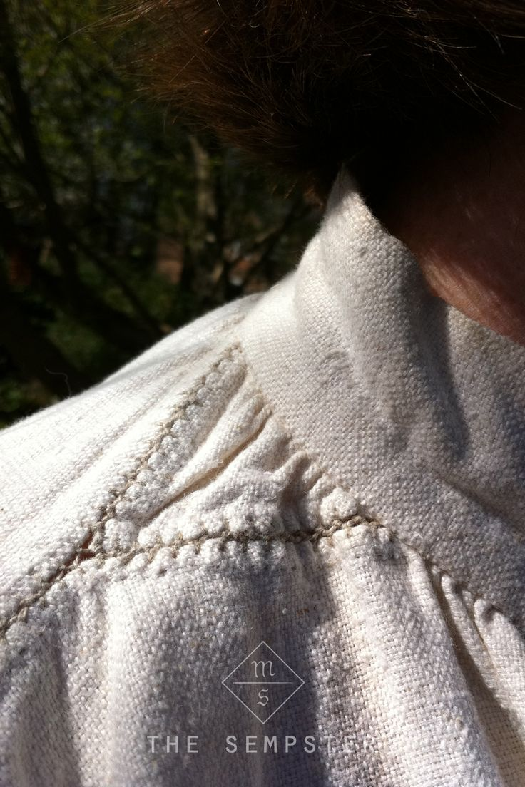 Medieval Silkwork: Talking to: Christine Carnie of The Sempster