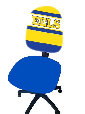 Eels chair. FREE DELIVERY!!