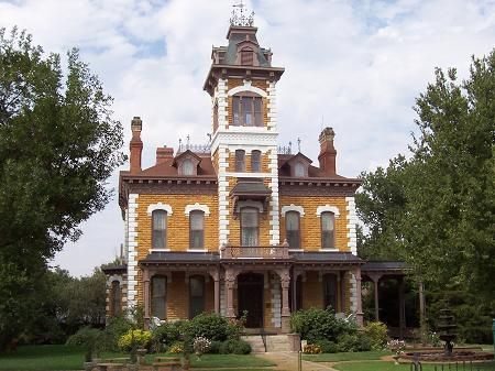 Bed And Breakfast Topeka Ks Old Stone House