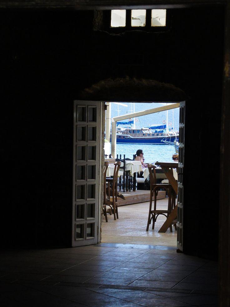 Bodrum - Turkey #bluewater #holliday #beautyplaces Full album: https://www.flickr.com/photos/stimoroll/14972690625/in/album-72157646218575399/