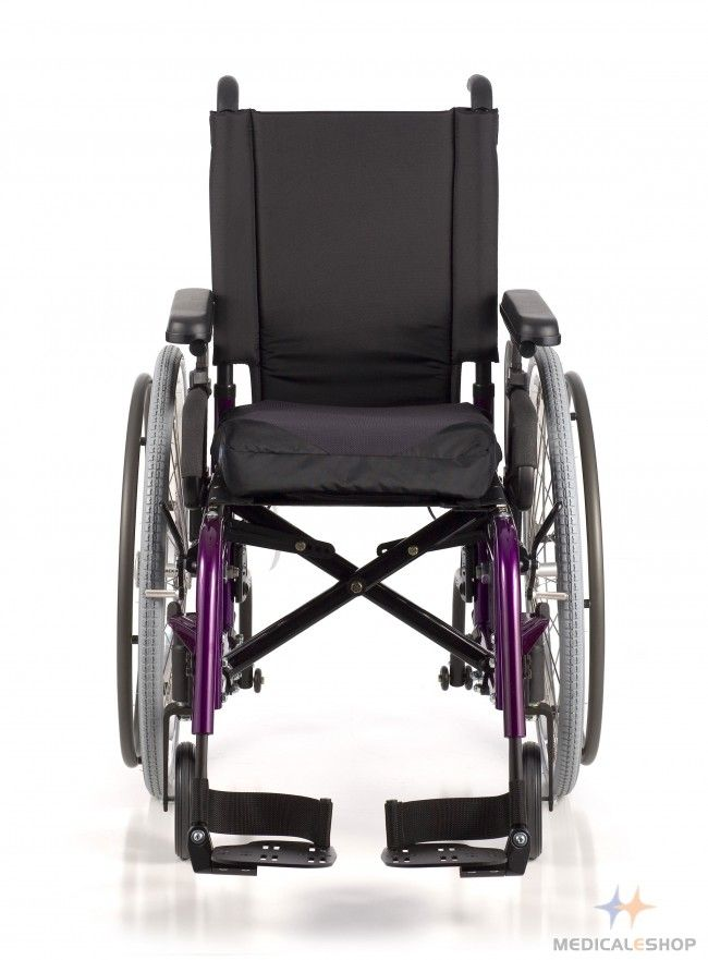Quickie Wheelchairs Quickie Lxi Lx Folding Ultralight